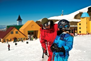 Photo courtesy of Cardrona Alpine Resort