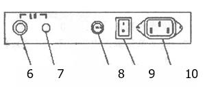 Plug Fuse Holder Plug Adaptor Wiring Diagram ~ Odicis