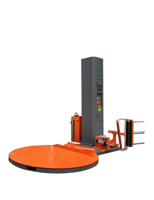 T-FA Fully Automatic Stretch Wrapping Machine