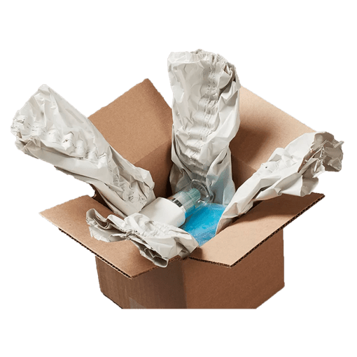 Heavy Duty Paper Dunnage
