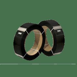 Tycoon Xtend SteelBlack-AAR PET Strapping