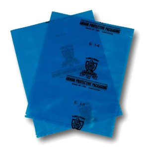 ARMOR VCI Layflat Poly Bag