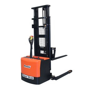 PPS 3000 Heavy Duty Pallet Stacker