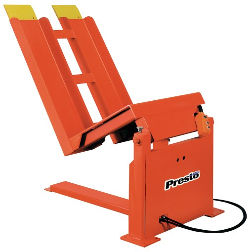 SRT Series Container Tilter