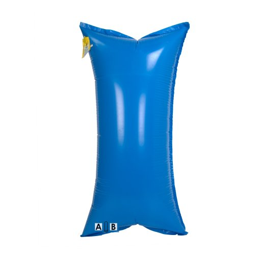 Double Blue AIrbags