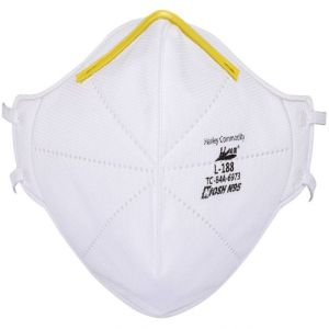 N95 Respirator Mask - main View