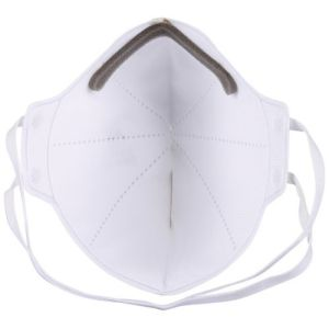 N95 Respirator Mask - Inside View