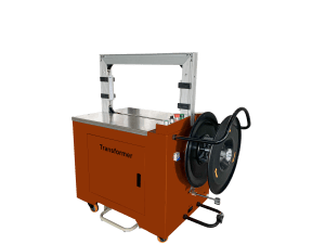 T23 X15 Arch Strapping Machine