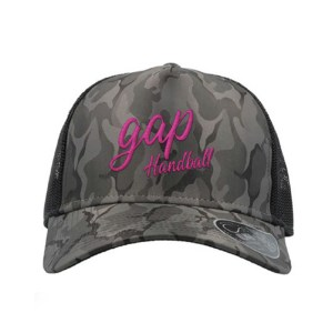 Casquette camouflage Club Gap Handball