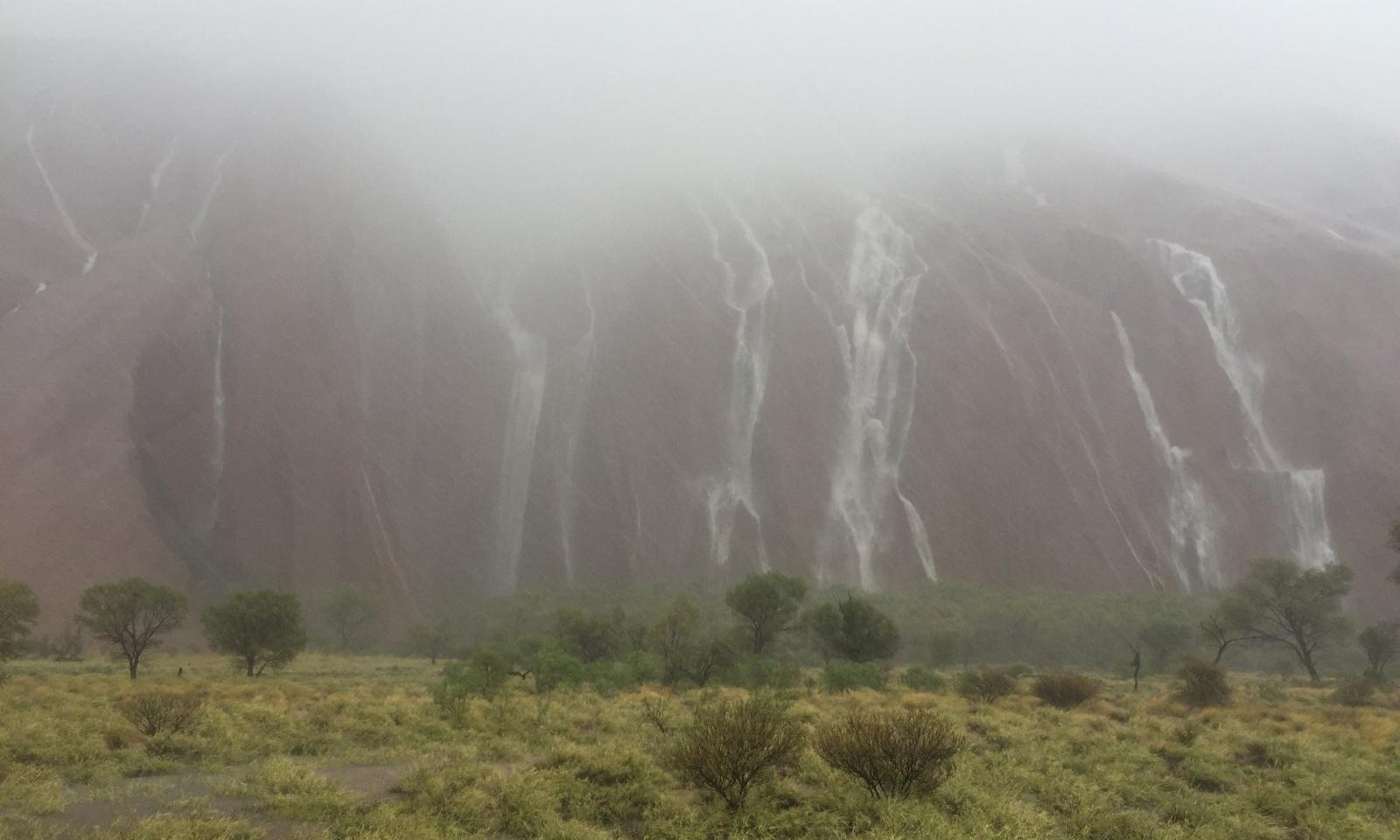 Zalane Uluru