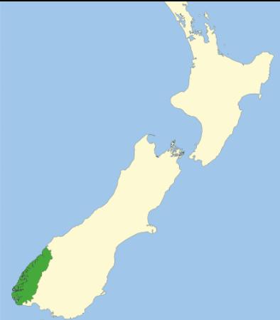 Gdzie leży kraina Fiodrów mapa