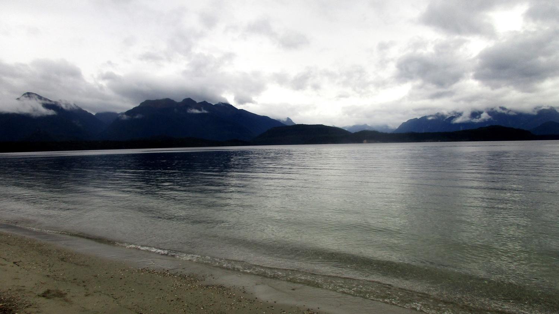 Jezioro Manapouri