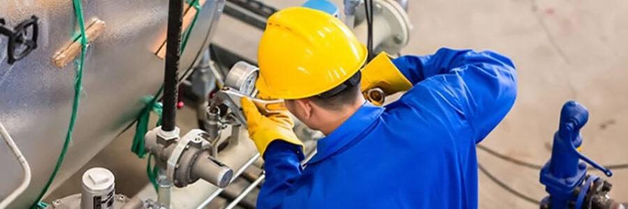 Kami menerima permintaan pengerjaan installasi sistem kompressor udara termasuk pemipaannya.