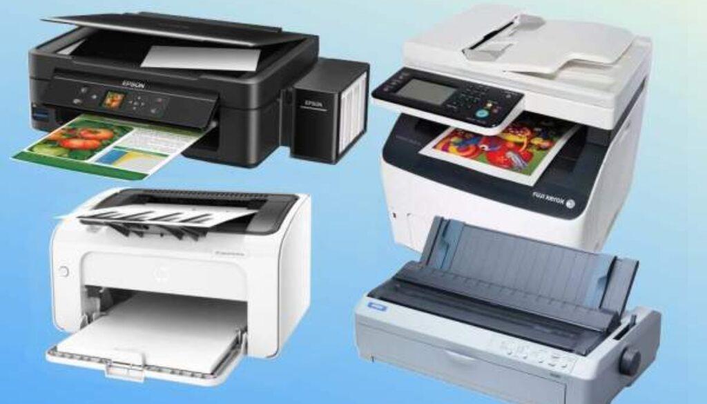 Rental Ink Jet Printer Jakarta murah
