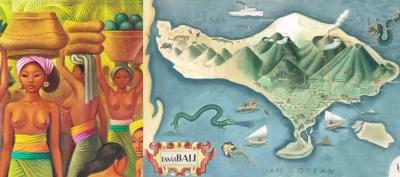 Museum Pasifika di Bali, Lebih Dari Sekadar Wisata Edukasi ...