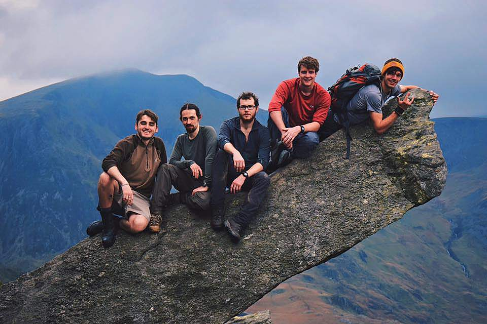 Trekforce Expedition Leader Training Amp Work Gapforce Uk