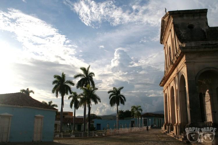 Magia Trynidadu