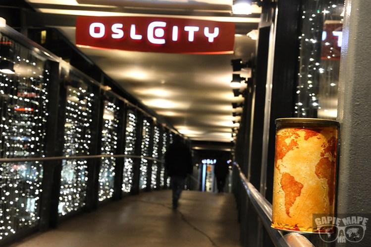 Dlaczego polecieliśmy do Oslo?