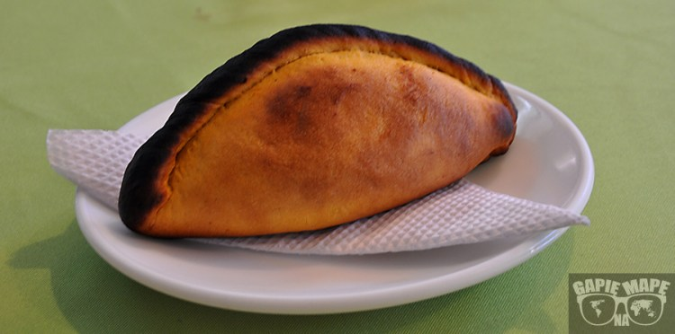 Saltenas – prosto z Boliwii