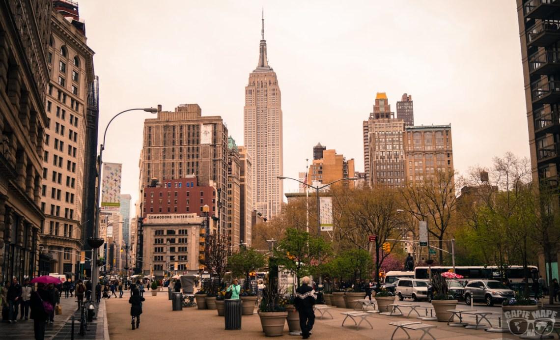 Symbol NYC
