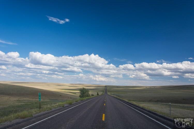Oczekiwania, rzeczywistość i droga stanowa nr 287