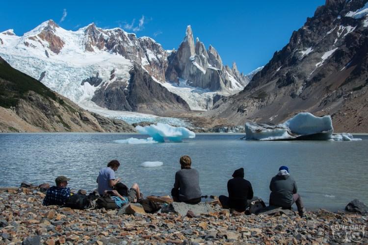 Patagonia w 6 dni