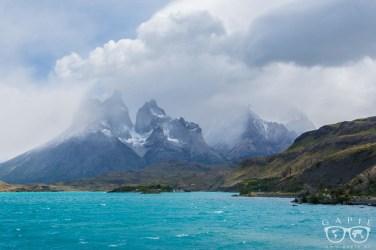 Patagonia Cuernos