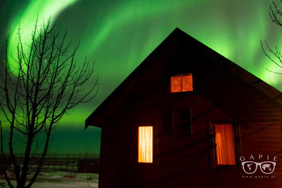 aurora borealis zorza polarna 9