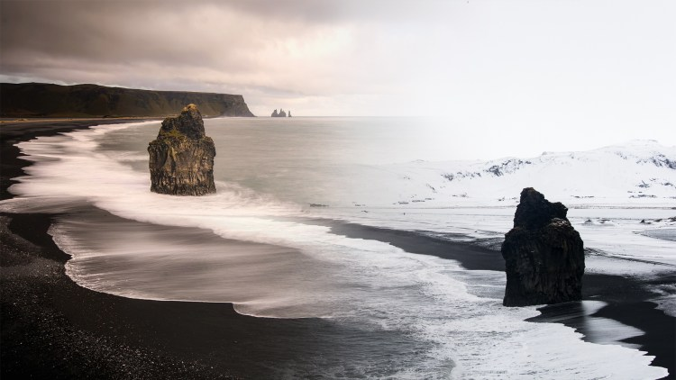 Islandia zimą i latem to nie to samo miejsce?