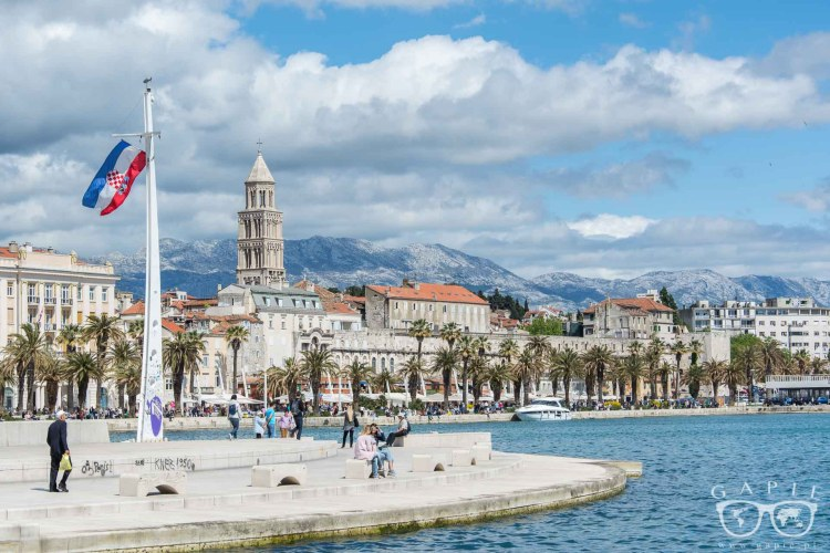 Split Chorwacja