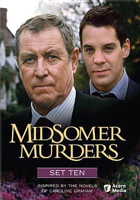 Midsomer Murders Hidden Depths : midsomer, murders, hidden, depths, Midsomer, Murders., Hidden, Depths, PINES