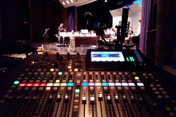 Live Event Sound 2