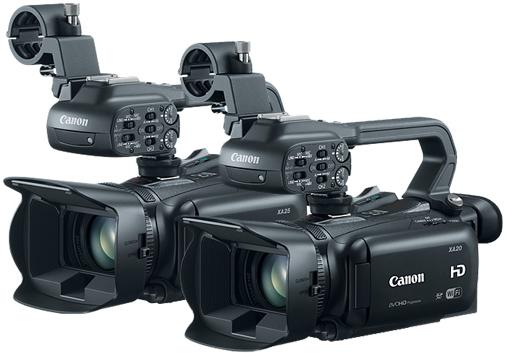 CanonXA35