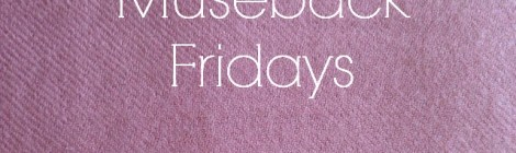 Museback Fridays - Women, Events and Innovations that Changed Women's Lives Profoundly