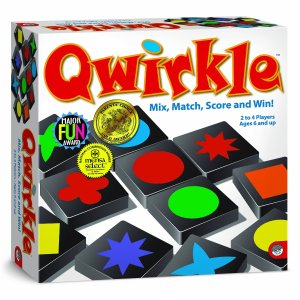 Image of Quirkle Family Game