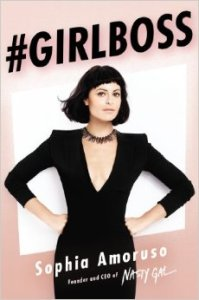 Image of #GirlBoss Book Cover