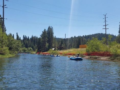 Image of Truckee River