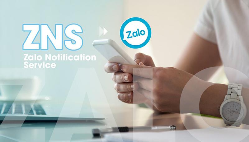 ZNS-Zalo-Notification-Service