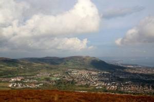 Belfast Hills Walk