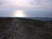 Black Combe - Irish Sea
