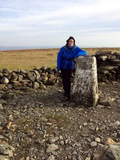 Black Combe - Summit 2