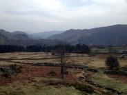 Moel Hebog - Beddgelert Valley