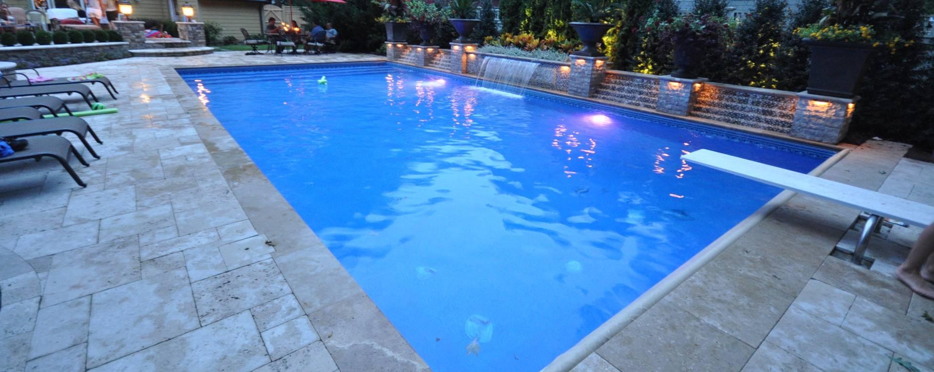 Long Island Swimming Pools  Inground Pools  Custom Pools  Gappsi