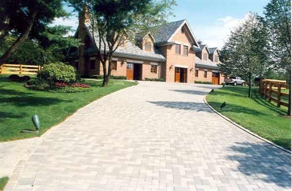 long island driveways walkways