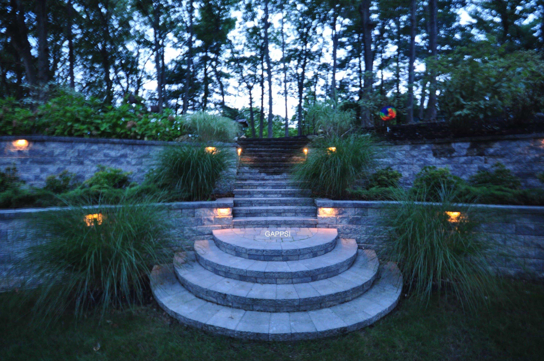 Landscape Lighting Design  Gappsi