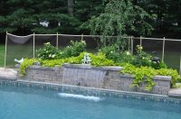 Long Island Water Features | Pool Landscaping | Waterfalls ...