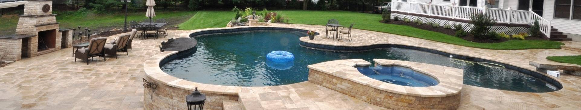 travertine-for-pool-patio-on-long-island-ny
