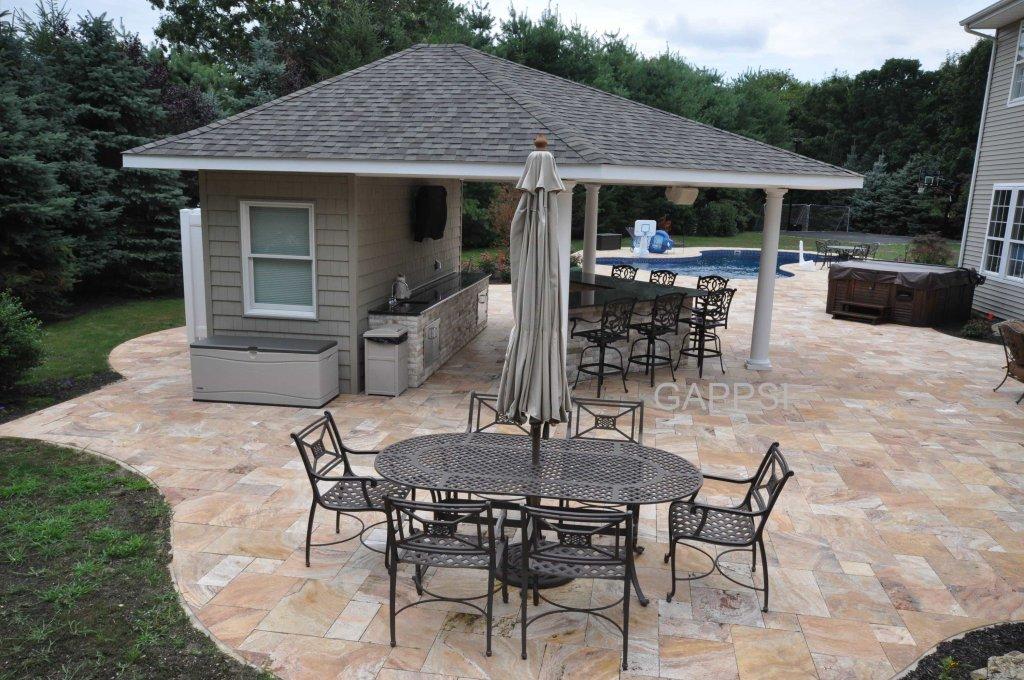 backyard pool patio gappsi