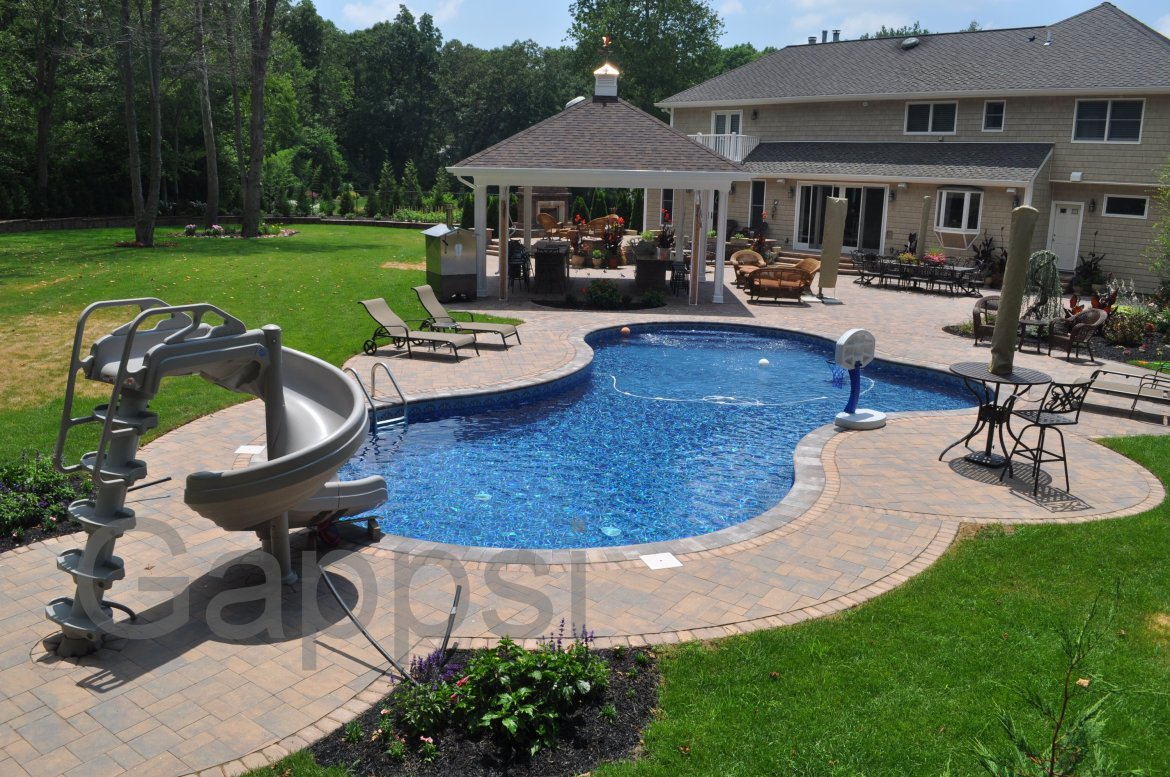 Backyard Designer/Contractor Melville NY