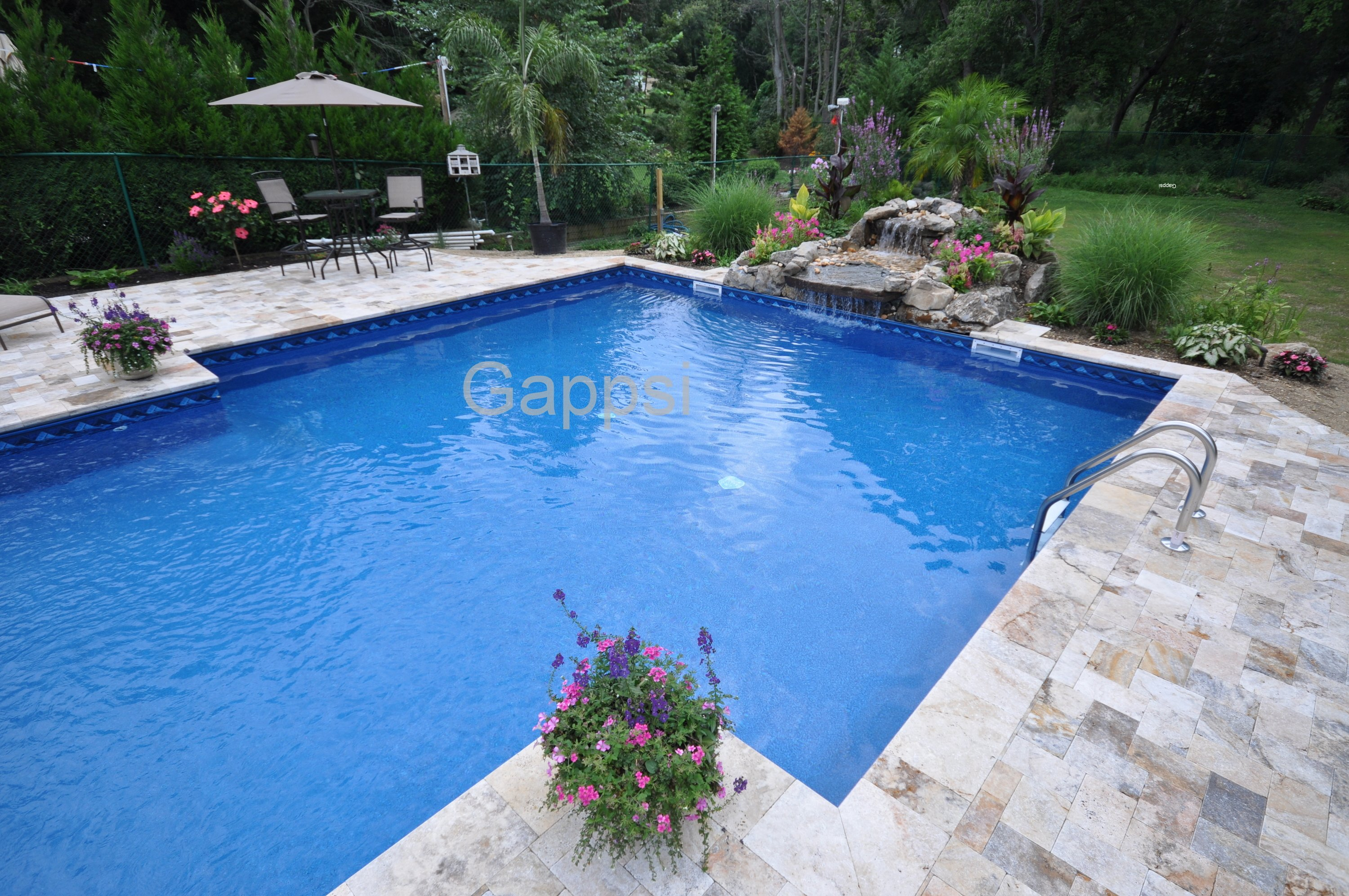 Long Island Inground Pools  In Ground Pool Installation